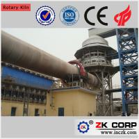 Buy cheap Alumina Calcination Rotary Kiln / Rotary Kiln Incinerator Price from wholesalers