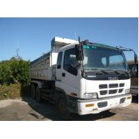 Buy cheap used isuzu japan dump truck for sale from wholesalers