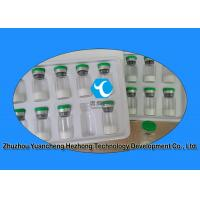 Buy cheap Ghrp - 2 5mg / Vial 10mg / Vial fat loss powder Polypeptides Freeze Drying Powder from wholesalers