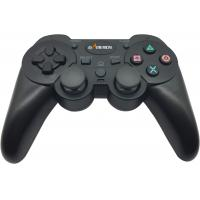 Buy cheap 12 Button 4 Axis 2.4G RF Wireless Gamepad , Xbox One / Xbox360 Controller from wholesalers
