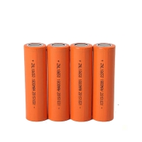 Buy cheap 1.8Ah 3.7V 18650 Rechargeable Lithium Ion Battery product