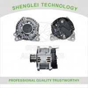 Buy cheap IF / IR Design VW Passat Alternator 12V 140A Clutch Pulley Type product