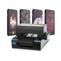 Buy cheap Custom Professional T Shirt Printing Machine A3 Size UV Light Heat System from wholesalers