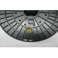 Buy cheap Gold 1.75mm Plastic Filament , Reprap Plastic Filament For Printing from wholesalers