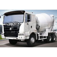 Buy cheap high quality self loading cement mixer truck from wholesalers