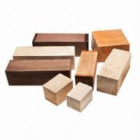 Buy cheap Wood turning blanks/wood blank for turning from wholesalers