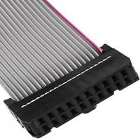 Buy cheap FC24P 24Pin IDC Socket Floppy Ribbon Cable 30cm 102G For Arduino DIY from wholesalers