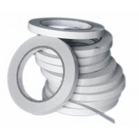 Buy cheap Double sides adhesive tape jumbo rolls from wholesalers
