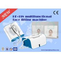Buy cheap Sonic 650NM 3MHZ 3D HIFU Machine Portable Anti Wrinkle Beauty Machine from wholesalers