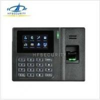 China 3 Inch Color Screen HF-H9 with Desktop World Time Clock Download No Software Needed on sale