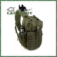 Buy cheap Army Military Tactical Sling Bag from wholesalers