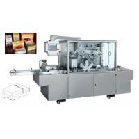 Buy cheap BT-350A Cellophane Overwrapping packaging Machine (Big Size Paper Box) transparent cellophane from wholesalers