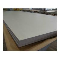 Buy cheap Thin 1mm / 2mm Polished Stainless Steel SS Sheets SUS 304L , Width 1250mm , 1500mm from wholesalers