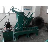 Buy cheap Tyre Recycling Equipment/Crumb Rubber Price/No Pollution Tire Recycling Line from wholesalers