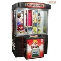 Buy cheap 2014 new arcade redemption coin operated toy stacker amusement claw crane machine from wholesalers