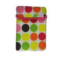 Buy cheap flip closure shockproof kids 7 tablet case,Branded full color neoprene tablet cover,double sides used from wholesalers