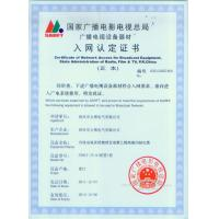 Shaoxing Libo Electric Co., Ltd Certifications