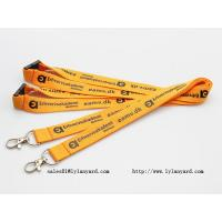 Buy cheap Neck Strap Screen Lanyards Mobile Phone, ID card, Key Belt Lanyard with Lobster Clasp from wholesalers