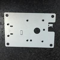 Buy cheap Metal Stamping Heat-sink with 3mm thickness and suitable for all Machinery.OEM Orders are Welcome. good price from wholesalers