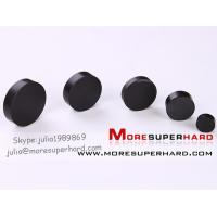 Buy cheap Solid CBN inserts for cast iron rough machining-julia@moresuperhard.com from wholesalers