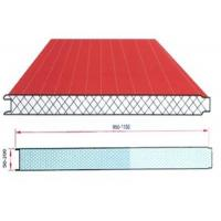 Buy cheap Conservatory Lightweight Composite Roof Panels insulated wall board from wholesalers