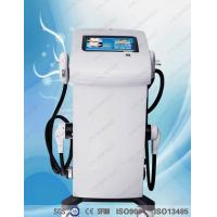 Buy cheap IPL Bipolar RF HR Acne Scar Removal Machine With 15 Handles 1700VA from wholesalers