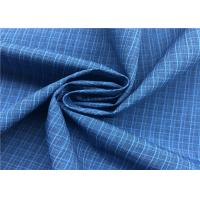 Buy cheap 100% P Super Stretch Fabric , 4 Way Stretch Fabric For Skiing Sports Wear from wholesalers