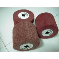 Buy cheap Non-Woven polish wheel from wholesalers