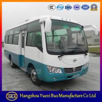 Buy cheap Cheap 18 - 25 seats passenger bus from wholesalers
