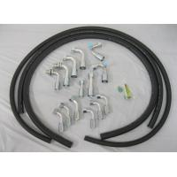 Buy cheap Hydraulic Hose Crimping Machine A/C Hose Crimper Tool Kit from wholesalers