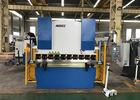 Safety Used NC Press Brake Service Steel Bending Machine 80T 2500mm WC67K