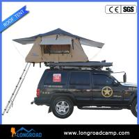 Buy cheap 4WD offroad camping car tent from wholesalers