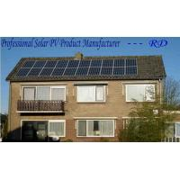 Buy cheap  How Much Does a SolarRder PV System Cost? from wholesalers