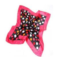 Buy cheap Printed Square Scarf (LC-C196) from wholesalers