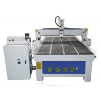 Buy cheap Furniture Computerized Engraving Machine , Custom Automatic Wood Carving Machine from wholesalers
