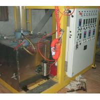 Buy cheap Aluminum Packaging PVC Shrink Film Blowing Machine 22kw Motor Power from wholesalers