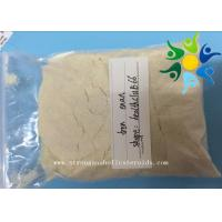 Buy cheap CAS 10161-33-8 Parabolan Legal Bulking Steroids Medicine Grade Trenbolone Enanthate from wholesalers
