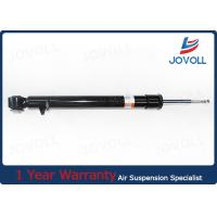 Buy cheap Hydraulic BMW X5 Strut Replacement , BMW X5 Shocks Struts Rubber Steel Material from wholesalers