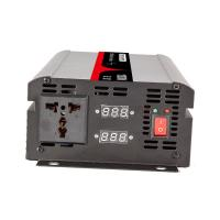 Buy cheap 1000 Watt Pure Sine Wave Off Grid Inverter 48V 230V Single Phase Output Type from wholesalers