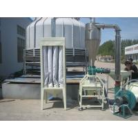 Buy cheap PVC Pulverizer Plastic Auxiliary Equipment With High Speed from wholesalers
