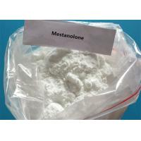 Legal Muscle Building Hormones Steroid Mestanolone Powder 521-11-9 Without Side Effects