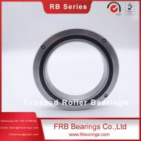 Buy cheap CRB35020 Crossed Roller Bearings for vertical lathe,nsk cross roller slewing bearing,GCr15 anti friction roller bearing from wholesalers