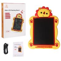 Buy cheap Electronic gift kids drawing writing board doodle pad tablet LCD painting board from wholesalers