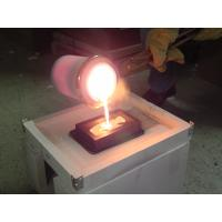 Buy cheap induction gold melting furnace for 1kg 2kg 4kg from wholesalers