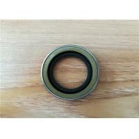 Buy cheap Oil Resistant Rubber Trailer Oil Seals Cassette Seal For Wheel Bearings from wholesalers