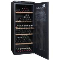 Buy cheap Black Coated Liquor Display Cabinet Under Counter Wine Coolers Climadiff AV306A+ from wholesalers
