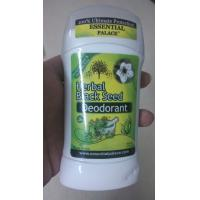 Buy cheap Stick deodorant private label anti-fungal deodorant stick anti perspirant from wholesalers