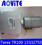 Buy cheap Terex brake solenoid valve 15332755 from wholesalers