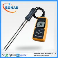 Buy cheap GRAIN MOISTURE METER MD7822 from wholesalers