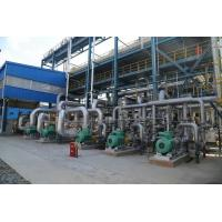 Buy cheap ORC Organic Rankine Cycle Power Plant For Waste Heat Recovery, Hot Water Sourced from wholesalers